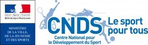 Logo + lien CNDS