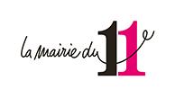 Logo Mairie du 11